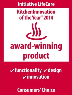 KitchenInnovation of the Year® 2014