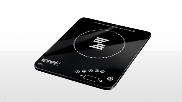RADIO INDUCTION COOKER, Z-993R