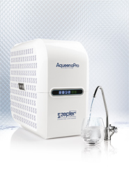 Aqueena Pro is the most advanced water-purification system - AqueenaPro.